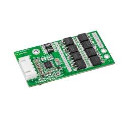 Personnaliser 14,8 V BMS 4s 20A Li-ion PCM/12,8V Pack de Batterie LiFePO4 système BMS/94V-0 Carte de circuit imprimé de la batterie 4s 20A 15A
