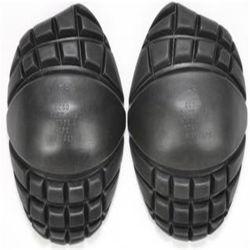 Aquecimento regulável Protetor de joelho no alívio da dor motociclo quente à prova de frio Joelho Treinamento Desportivo Proteger EVA Kneepads de Borracha