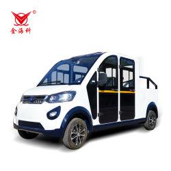 تصميم جديد عالي الجودة أفضل سعر سيارة دورية مصغرة كهربائية