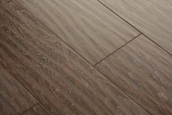Welle Surface V-Groove Laminate Flooring von Click System