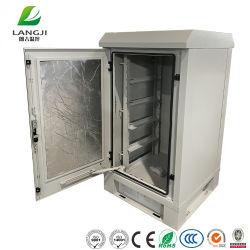 IP65, IP55 шкаф для хранения крытый и открытый для солнечных батарей источника бесперебойного питания аккумуляторной батареи с помощью короткого замыкания