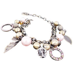 New Fashion Competitive Women Ladies Bracelet&Bangle (SL-5207)