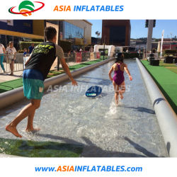 20ml Eau de piscine piscines gonflables Diapositive Skimboard jouant au billard