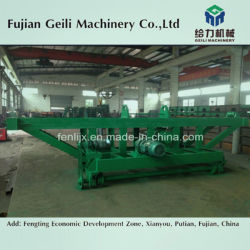 دافع هيدروليكي لصناعة مصانع الفولاذ