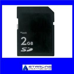 Cartão SD (128MB-2G) Dispositivos de armazenamento