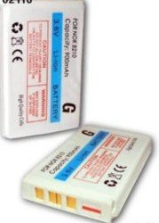 Замена аккумуляторной батареи BLB-2 для Nokia 5210 утилита 6510 7650 8210 8250 8310 8850 8910
