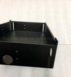 لوحة توزيع الورق المعدنية ورقة تزيين المسحوق صندوق توزيع مخصص مراقبة شاشة العرض التي تعمل باللمس قطع الكمبيوتر الصناعية المصنوعة من الألومنيوم/الصلب