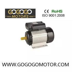 Kondensator, der beginnen und Kondensator, der Wechselstrommotor Yl Serie mit CER laufen lässt
