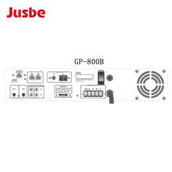 مضخم صوت عنوان عام عالي القدرة من السلسلة Pro Audio GP من 800-2000 واط