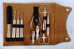 De Reeks van de manicure (9PCS)