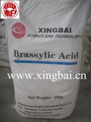 Brassylicの酸