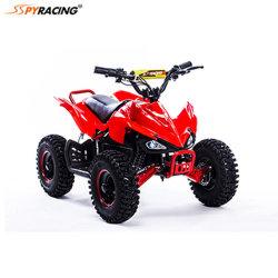 판매 36V 800W 전기 아이 소형 쿼드 자전거 ATV에서