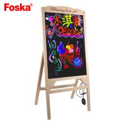 Escritório Foska Eléctrico de boa qualidade por escrito Boards LED