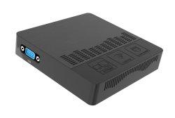 أفضل سعر GB07 مرخص Win10 Intel Gemini Lake J4125 8 جيجابايت/128 جيجابايت كمبيوتر شخصي صغير