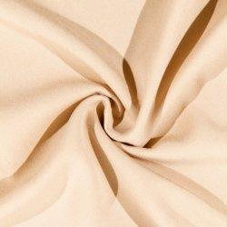 100%/ De raiom viscose tecido sarjado