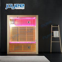 Joye 맞춤형 크기 사우나 실내 휴대용 원적외선 사우나 룸