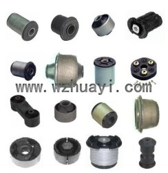 Резиновая втулка рычага управления/резиновой втулки для амортизатора (HY-РБ)