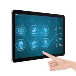 Cheap 10.1 13.3 pulgadas de pantalla plana de 14 Industriales Monitores pantalla táctil de 1080p