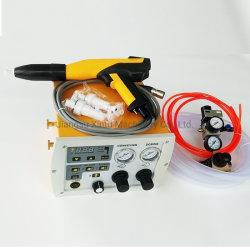 K1 de la unidad de recubrimiento en polvo electrostática en polvo con las pistolas de pulverización