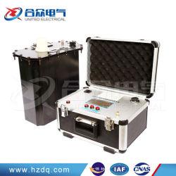 産業機械装置50kv AC Vlf Hipotテスト/Vlfケーブルの試験機