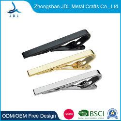 Nach Maß Qualitäts-Andenken-Befestigungsteil-Metall macht Gleichheit-Stab-Vergoldung-Gleichheit-Stab für Mann (19) in Handarbeit