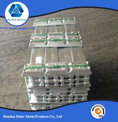 Alliage de magnésium Zinc pur 92 %