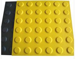 30cm*30cm Kurbelgehäuse-Belüftung anpassen, das Belüftung-blinde Straße TastIndiactor Matte führt