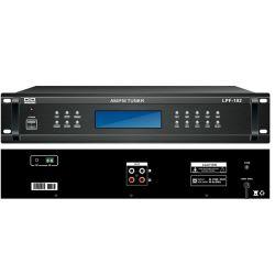 جهاز توليف AM/FM لجهاز PA مع شاشة VFD LPF-102