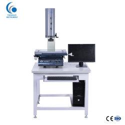 Tz Chine coordonner optique 2D Vision Machine de mesure vidéo (VMS-2010G)