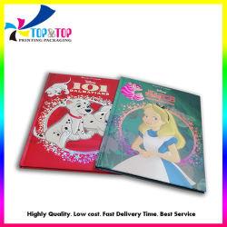 센젠 퍼블리셔즈 어린이 판지 스토리 북 중국에서 인쇄
