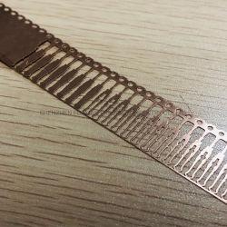 고정밀 판금 서비스 OEM 맞춤형 금속 가공 터미널 전자 고공차 예비 부품