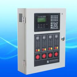 Адресуемые тушения пожара газа панели управления для системы пожарной сигнализации