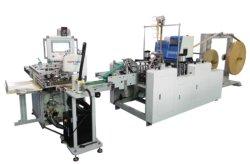 El Robot inteligente automática Máquina de pegado de empuñadura de papel
