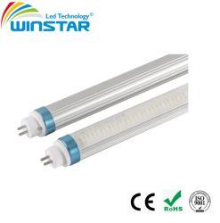 Evg 180lm/W T5 Tubo de LED de luz com driver interno