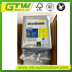 Mimaki TP400 tinta pigmentada para têxteis TX300P-1800b printer