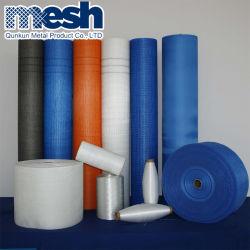新式の安いガラス繊維の網の紙テープ自己接着ガラス繊維のメッシュ生地