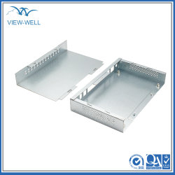 가공 기술을 각인하는 OEM 정밀도 알루미늄
