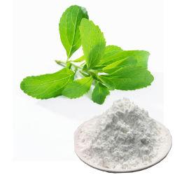 Извлеките Stevia Rebaudiana Stevia 95% порошка дополнительного сырья Stevia сахара