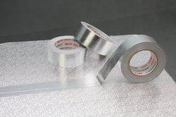 Los materiales compuestos de aluminio y la estanquidad y arreglando de aislamiento de la cinta de aluminio
