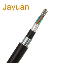 La compétitivité des prix sous-marin de cuivre Câble à fibre optique