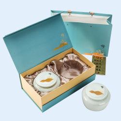 Чашка чая магазин ящики Роскошный подарок упаковки