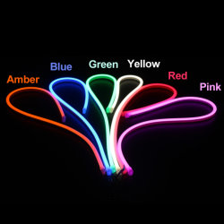 Fabricante de vendas quente publicidade grossista Sinal Neon LED Neon LED de exterior tira flexível