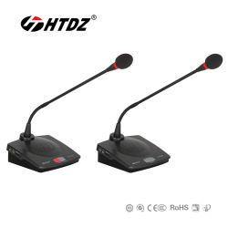 Многофункциональная цифровая аудио и видео конференц-систему настольный микрофон (HT серии-8310)