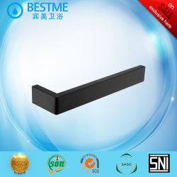 Backen-Schwarzer aus rostfreiem Stahl Tuch-Ring (BG-C65011K)