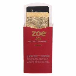 Zoe Orgarnic Cânhamo Gold Fumar Papel de Rolagem