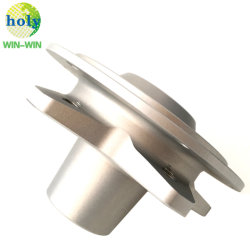 Accessoires moto d'usinage CNC avec alliage aluminium
