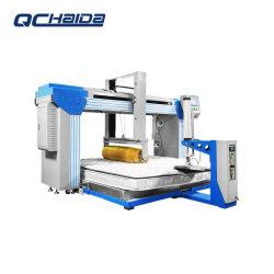 PLC van de Apparatuur van het meubilair de Machine van Rolling van de Matras van het Controlemechanisme & het Testen van de Sterkte van de Compressie