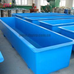El FRP Pecera Depósito de Piscicultura de fibra de vidrio
