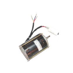 Wechselstrom-einphasig-asynchrone Bandsäge-Maschinen-linearer Elektromotor 250W