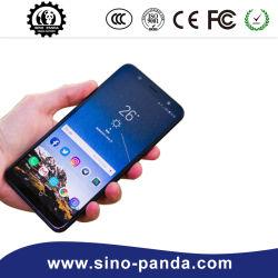 Opende Oorspronkelijke Gerenoveerde Cellphones Volledige Netcom ROM van het voordeel 64GB 128GB de Androïde 8.0 Volledige Mobiele Telefoons van Lte van de Vertoning 4G
